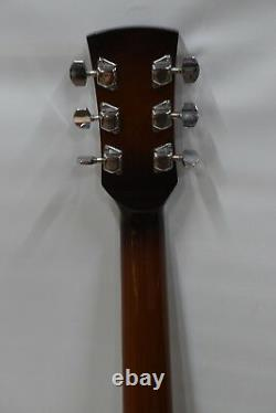 Ibanez Performance Pf20tv Guitare Acoustique Made In Korea Vintage