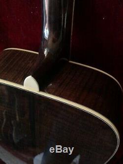 Ibanez True Vintage Dreadnought Japan Hand 70 Made Gem