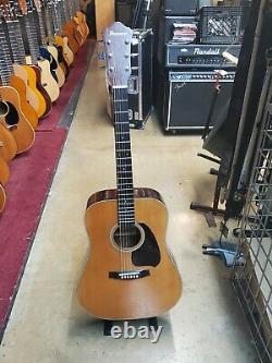 Ibanez V300 Guitare Acoustique. Fabriqué Au Japon