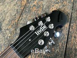 Indie Guitar Co Guitare Électrique Festival De Musique Made In Korea Limited Edition