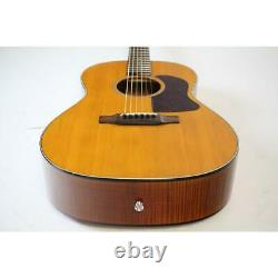 K. Yairi G-3f Acoustic Guitar 2010 Fabriqué Au Japon Testé Utilisé Ex++