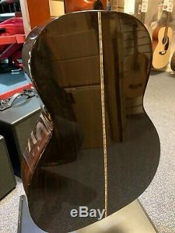 K. Yairi Ny0021b Guitare Acoustique Made In Japan
