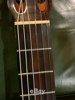 K Yairi Y-100 Made In Japan Guitare Classique 1970