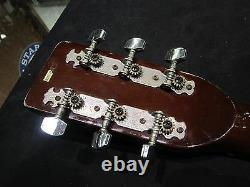 Kay 000 Guitare Acoustique K360 Fabriquée En Corée Vers Les Années 1970
