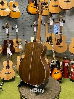 Lakewood M18 Grand Concert Hand Made Guitare Acoustique