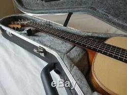 Lakewood M-18 Guitare Acoustique Boutique À Peine Utilisé, Fabriqué À La Main En Allemagne