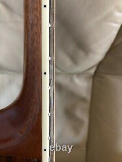 Larrivee P-10 Custom Shop'genesis' 1 De 3 Jamais Fait. Pièces Pour Collectionneurs