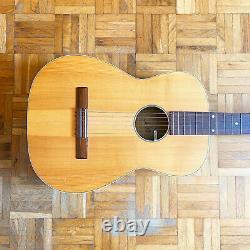 Levin Model 133 Super Guitare Vintage! Fabriqué En Suède Dans Les Années 1960! Lire L'annonce Complète