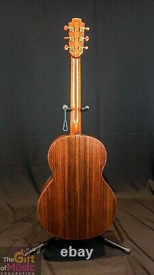 Lowden 1992 Original Series S25 Acoustic Guitar Made In Northern Ireland