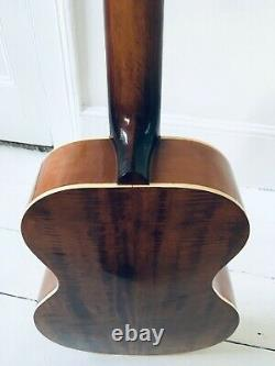 Marco Polo Vintage Belle / Yairi Guitare Classique Made In Japan Mij