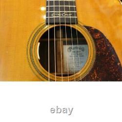 Martin 000-28ec Fait 2011 Guitare Acoustique