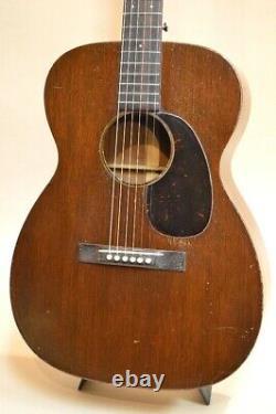 Martin 00-17 Fabriqué En 1952