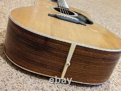 Martin D28 1970 USA Guitar Acoustique Vintage