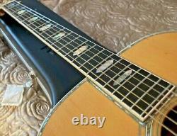 Martin D45. Fabriqué En 1994. Une Jolie Guitare