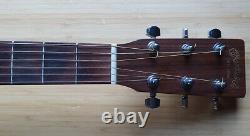 Martin D-15 Guitare Acoustique Avecohsc Made In USA