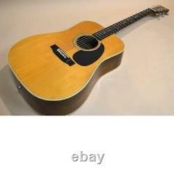 Martin D-28 Fait En 1975 Guitare Vintage