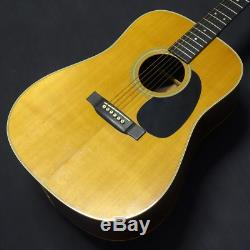 Martin D-28 Sur Mesure 2000 Guitare Acoustique