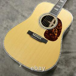 Martin / D-45 Made In 2015 Guitare Acoustique