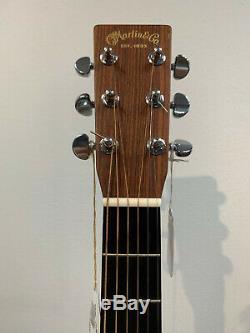 Martin Gitarre D-28 2011 Aus Showroom Inkl. Hartschalenkoffer, Made In USA