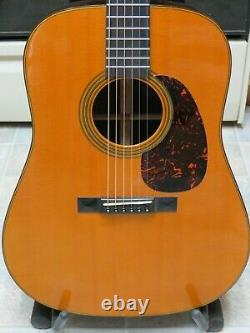 Martin Guitar D-21 Special Great Cond. Great Sound & Action! (seulement 300 Made)