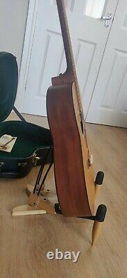 Martin Om-1 Orchestra Model American Made Acoustic Guitar & Hard-case