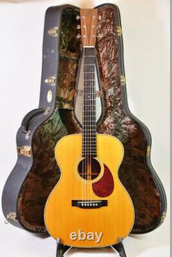 Martin Om-28v Guitare Acoustique Made In 1999