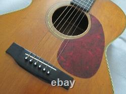 Martin Ooo-28 Guitare Acoustique USA A Fait En 1974