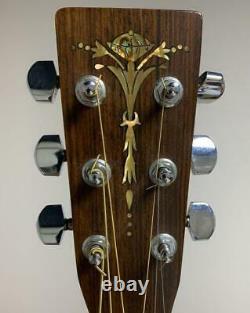 Martin Shenandoah 000-2832 Natural Acoustic Guitar Made In USA