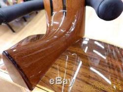Masaki Sakurai P. C. 2012 D'occasion Guitare Classique Fabriqué Au Japon Avec Étui