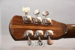 Modèle 100 Eko Guitare Vintage Archtop Made In Italy Gitarre