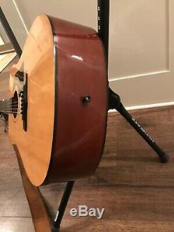 Modèle Aria Aw75d Guitare Acoustique Made In Japan Belle Forme. Recherche Immobilière