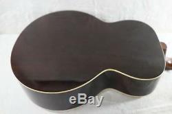 Morris Mj-401 Modèle Everly Brothers Fabriqué Au Japon A. Guitare