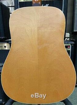 Norman B18 Cedar, Canadian Guitar Made Acoustique, Utilisé
