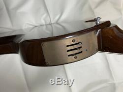 Orville Gibson Chet Atkins Ce Fabriqué Au Japon Solide Guitare Acoustique-électrique
