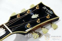 Orville Gibson J-200 1992 Fait