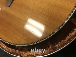 Ovation 1615 Pacemaker 12-string Acoustic-electric Guitar Made In USA 1979/ Cas