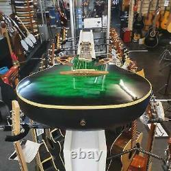 Ovation Celebrity Cp247 Korean Made Bowl Back Electro Acoustic Guitar