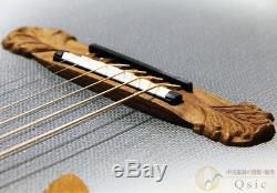 Ovation Super Adamas 1687-7 Guitare Acoustique Made In Japan