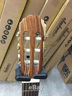 Paracho Diva Acoustique Made Guitare Classique À La Main Au Mexique One Of A Kind