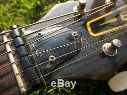 Ranger Eko Guitare Acoustique Made In 60s / 70s Italie