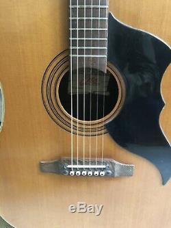 Ranger Eko Vintage Guitare Acoustique Made In Italy 1960