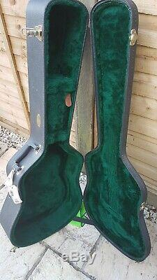 Rare 2002 Martin D17 Gt Guitare Acoustique USA Fabriqué En Acajou Massif Setup & Serviced