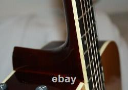 Rare Legend Electro Acoustic Guitar House Clearance Find Rare Loft Find Instrume