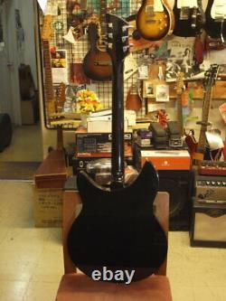 Rickenbacker 330 Jg (1993) Guitare Électrique Semi-acoustique Avec Ohc Made In USA
