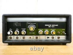 Roland Re-101 Space Tape Echo Effector Reverb Excellent 1974 Made In Japan