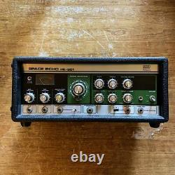 Roland Re-201 Space Tape Echo Effector Reverb Excellent 1974made In Japan