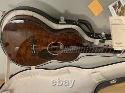 Santa Cruz Guitar 1929-1900 Made De L'arbre (année 2000) Un Seul