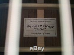Stonebridge G21 So Furch Tous Bois Solide H Métiers Fait