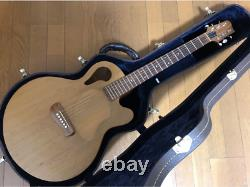 Tacoma Chief Series C1c Acoustic Guitar Avec Hard Case Made In USA