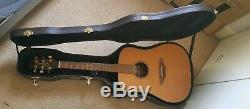 Takamine An10 Etui Guitare Acoustique Made In Japan Inc